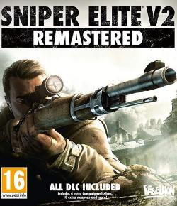Sniper Elite V2 Remastered (2019, PC)