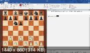 ChessBase 15.8 + Mega Database 2019