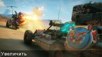 Rage 2 [Update 1] (2019/RUS/ENG/MULTi/RePack by R.G. Catalyst)