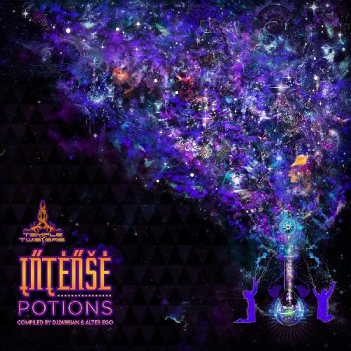 VA - Intense Potions (2019)