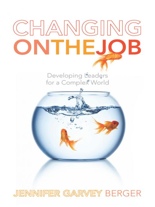 Changing on the Job by Jennifer Garvey Berger