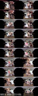 StockingsVR: Jenny Simons and Alex Black in VR Porn: Weapons of Seduction [Oculus Rift, Vive | OverUnder] [2160p]