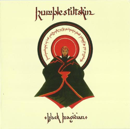 Rumplestiltskin - Black Magician (1972; 2011)