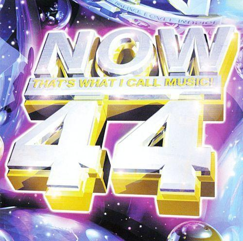 Now Thats What I Call Music 44 (1999)