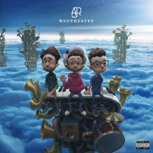 AJR - Neotheater (2019) Flac