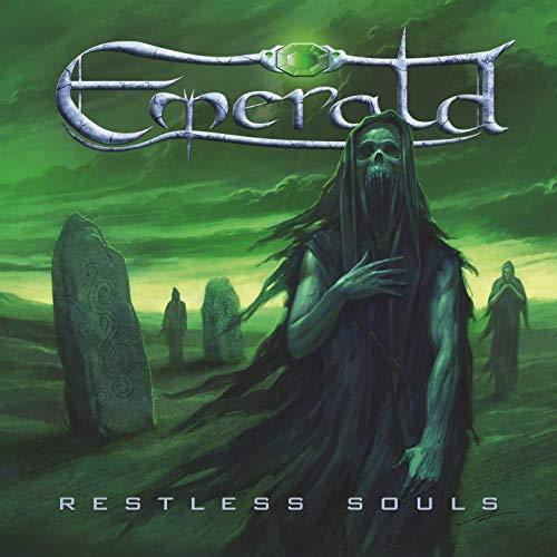 Emerald -Restless Souls (2019)