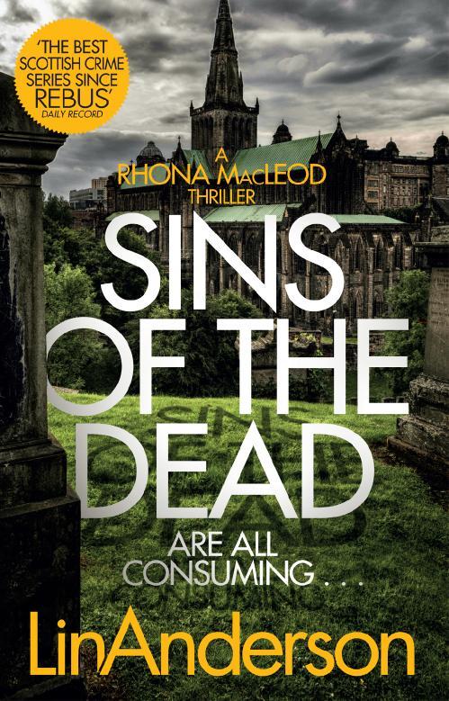 Lin Anderson - Rhona MacLeod Series