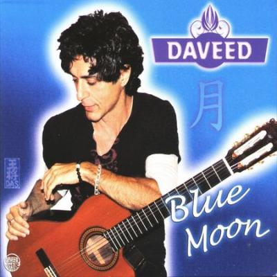 Daveed - Blue Moon (2012) [FLAC]