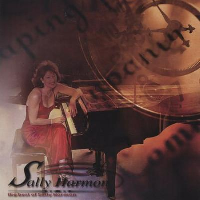 Sally Harmon - The Best Of Sally Harmon (2000) [FLAC]
