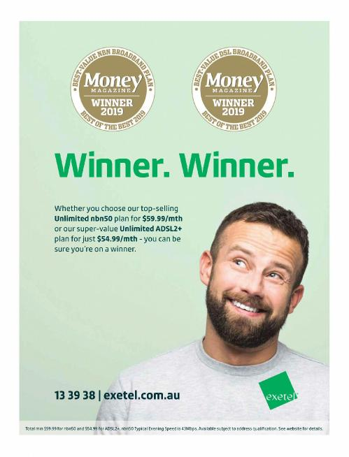 Money Australia - May (2019)
