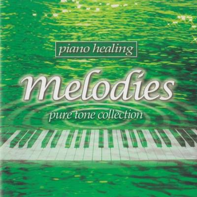 VA - Piano Healing: Melodies Pure Tone Collection (2001) [FLAC]