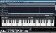 MAGIX Samplitude Pro X4 Suite 15.1.1.236 + New Rus + Content