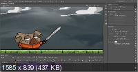 Adobe animate cc 2019 19.2.1.408 by m0nkrus. Скриншот №2