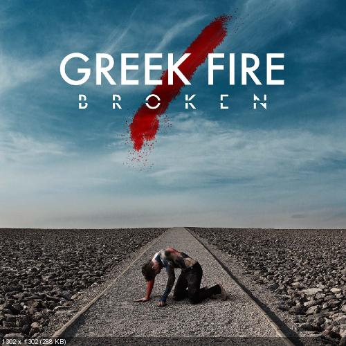 Greek Fire - I Do (New Track) (2019)