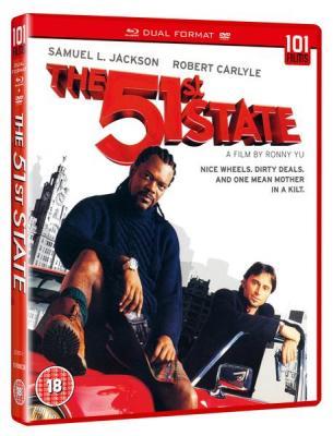 Формула 51 (51-й штат) / Formula 51 (The 51st State) (2001) BDRemux 1080p