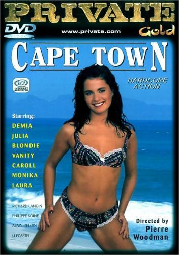Private Gold 05 - Cape Town