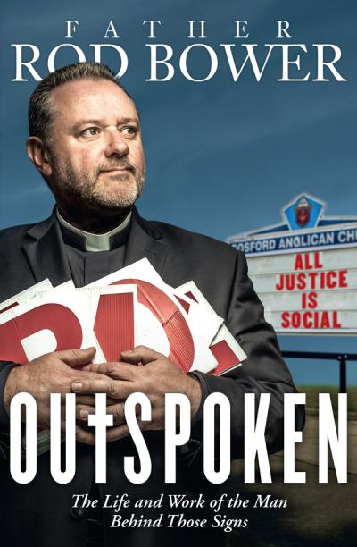Outspoken Because Justice Is Always Social