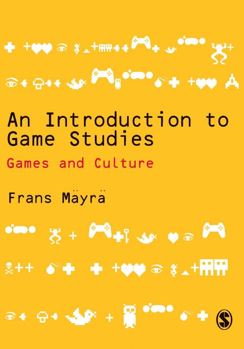Introduction to Game Studies Games and Culture