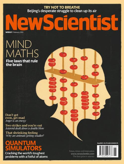 New Scientist 9February (2013)