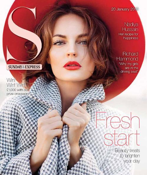 2019-01-20 Sunday Magazine