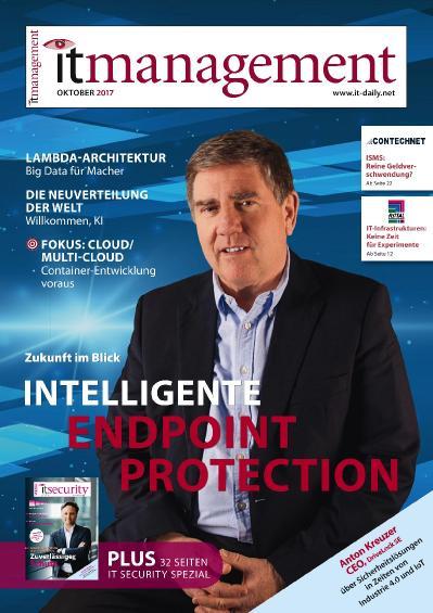 IT Management Oktober (2017)