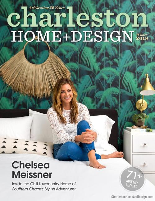 Charleston HomeDesignWinter 2018 (2019)