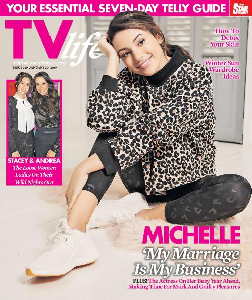2019-01-20 TV Life