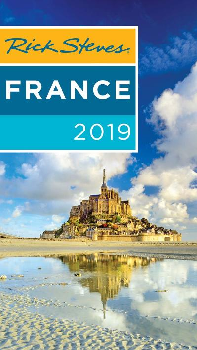 Rick Steves France (2019)