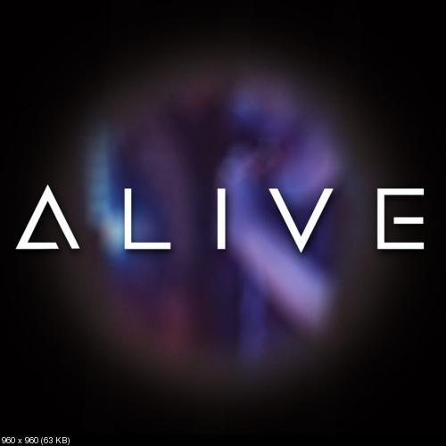 InFlator - Alive (Single) (2019)
