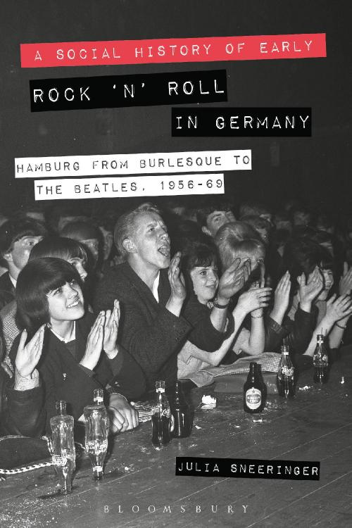 A Social History of Early Rock 'n