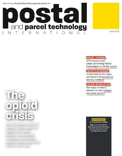 Postal And Parcel Technology International January (2019)