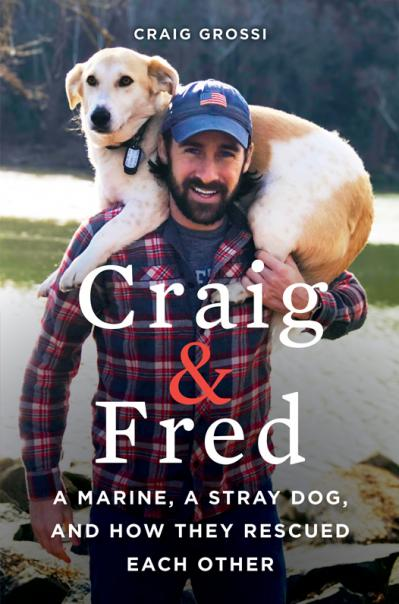 Craig & Fred by Craig Grossi