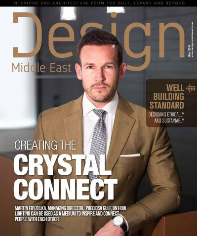 Design Middle East - May (2019)