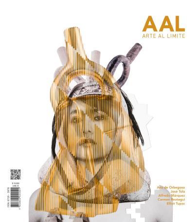 AAL Arte al Limite - N 186 94 (2019)