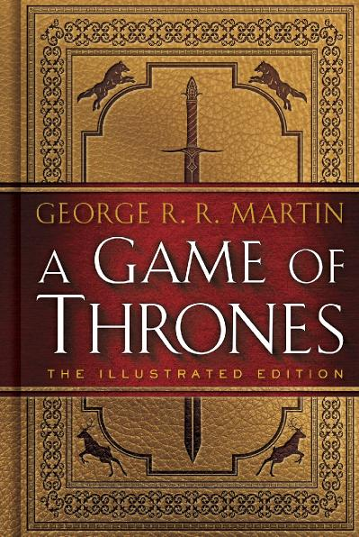 08 A Game of thrones