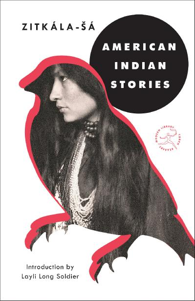 American Indian Stories (Modern Library Torchbearers) » Gold