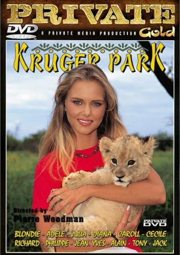 Private - Gold 07 - Kruger Park