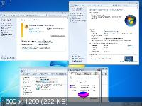 Windows 7 SP1 3n1 v.05.2019 by YahooXXX (x64/RUS)