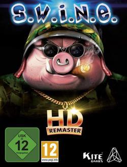 S.W.I.N.E. HD Remaster (2019, PC)