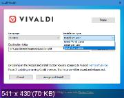 Vivaldi 2.5.1525.46 Stable (x86-x64) (2019) Multi/Rus