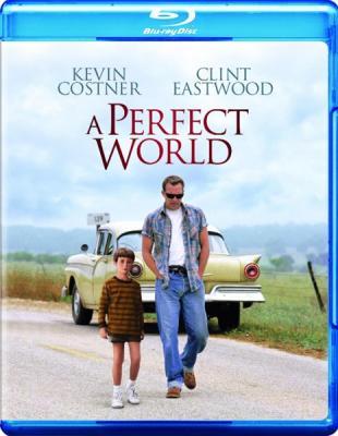 Совершенный мир (Идеальный мир) / A Perfect World (1993) Blu-Ray 1080p