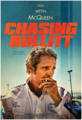 В погоне за Буллиттом / Chasing Bullitt (2018)