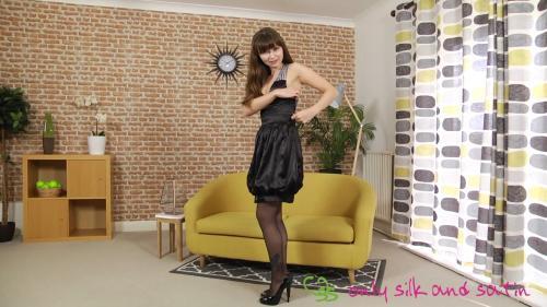 OnlySilkAndSatin 18 06 07 Helen G XXX 1080p MP4-IEVA