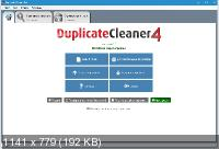 DigitalVolcano Duplicate Cleaner Pro 4.1.3 RePack & Portable by TryRooM