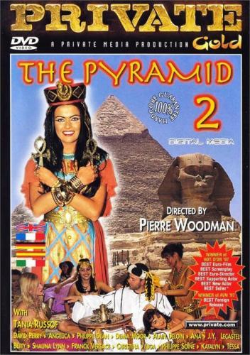 Private - Gold 12 - Pyramid 2