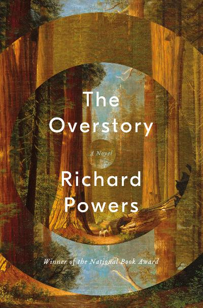 09 The Overory - Richard Powers