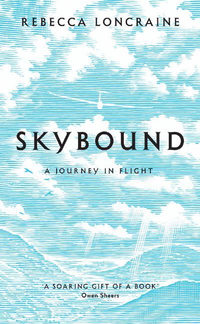 Skybound A Journey In Flight