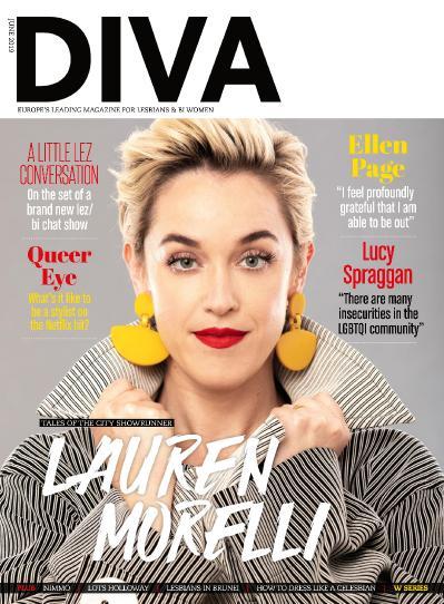 Diva UK - June (2019)