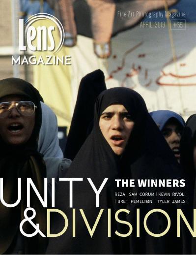 Lens Magazine - April (2019)