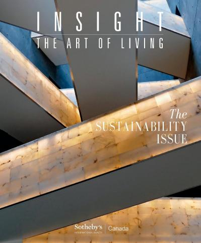 Insight The Art of Living - Spring (2019)